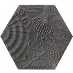 Cement Tile Hexagon BARC 800