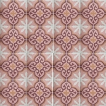 Cement Tile TD018