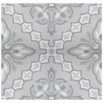Cement Tile MC003