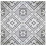 Cement Tile MC008