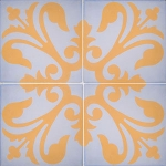 Cement Tile TD169