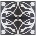 Cement Tile TD012
