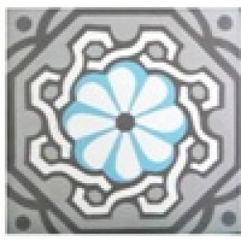 Cement Tile MC017