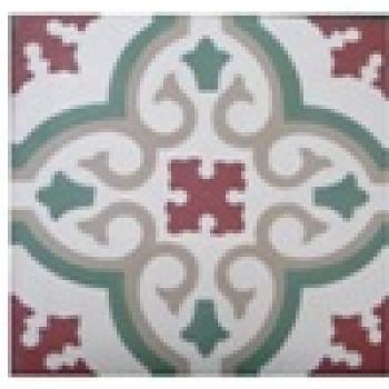 Cement Tile SC002