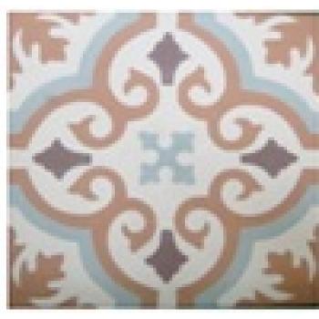 Cement Tile SC005