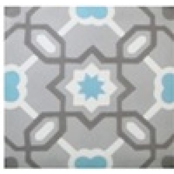 Cement Tile SC006