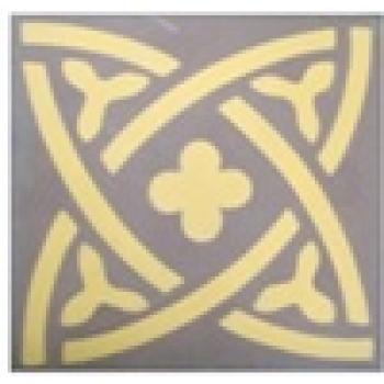 Cement Tile SC007
