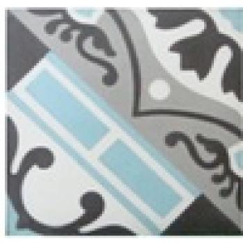 Cement Tile SC009