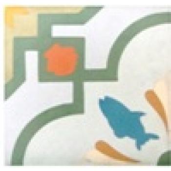 Cement Tile SC013
