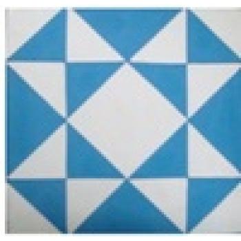 Cement Tile SC017