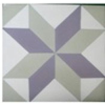 Cement Tile SC018