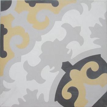 Cement Tile TD075