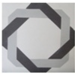 Cement Tile TD009