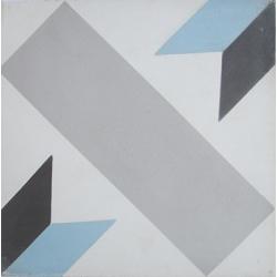 Cement Tile TD016