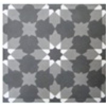 Cement Tile TD031