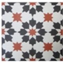 Cement Tile TD037