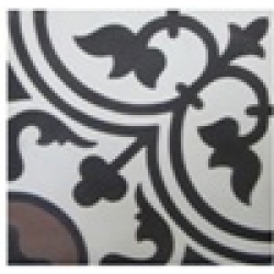 Cement Tile TD039