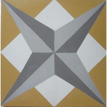 Cement Tile TD088