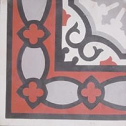 Cement Tile Corner TD091C