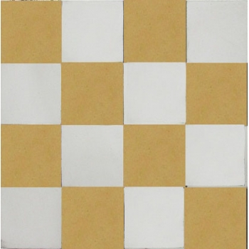 Cement Tile TD097