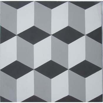 Cement Tile TD154