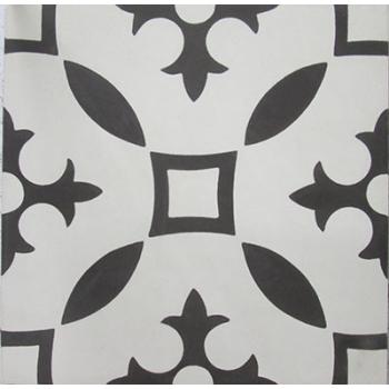 Cement Tile TD158