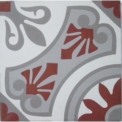 Cement Tile TD175
