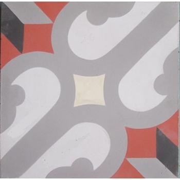 Cement Tile TD182