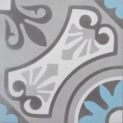 Cement Tile TD184