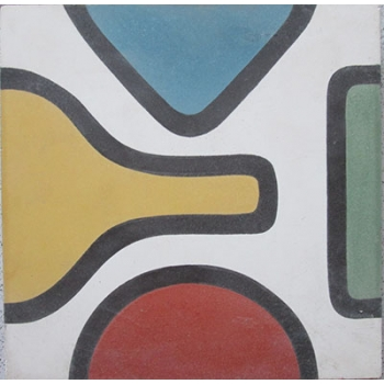 Cement Tile TOY
